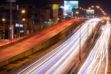 Foto Luces de Carretera