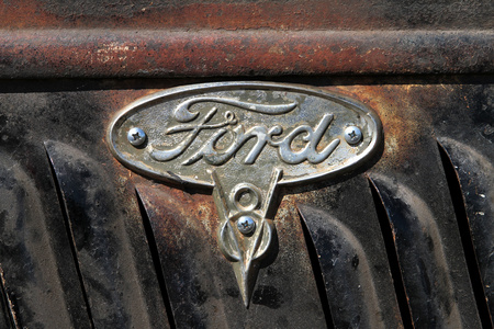 Carrocería Ford
