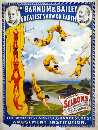 El Circo Barnum