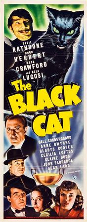 El Gato Negro (la película)