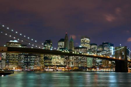 Foto El Puente de Brooklyn