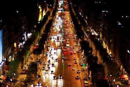 La Gran Avenida