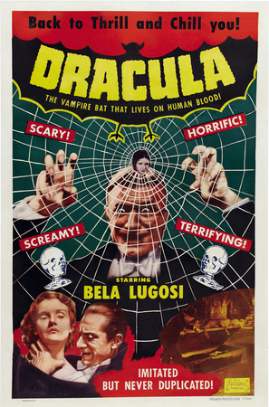 Drácula de Bela Lugosi