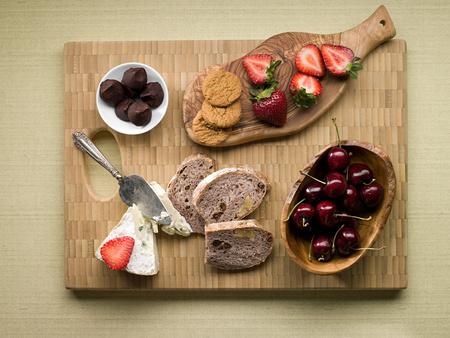 Foto de Alimentos Breakfast