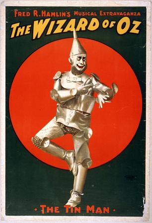 El Mago de Oz (la película)