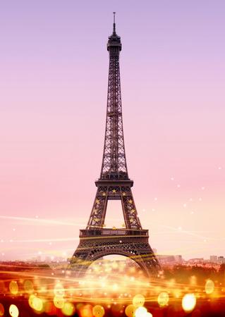 París en movimiento