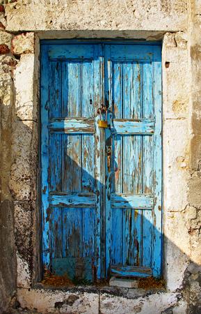 La Persiana Azul