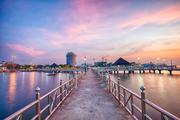 Bang Saen Tailandia