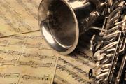 Saxo & Partituras Classic