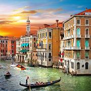 Vaporetti Venecia