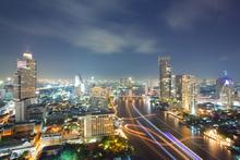 Bangkok the City