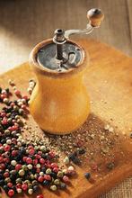 Arte con Especias Hot Pepper