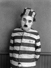Chaplin en La Quimera del Oro