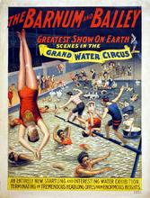 Cartel El Gran Show