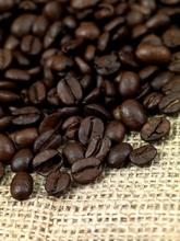 Imagen decorativa Natural Coffee