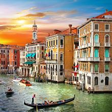 Venecia Vaporetti